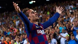 El Barça haurà de pagar una sanció de 300 euros o bé jugar un partit a porta tancada