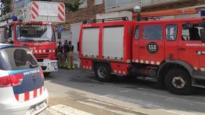 El darrer incendi va tenir lloc el 29 d'agost i va activar cinc dotacions dels Bombers.