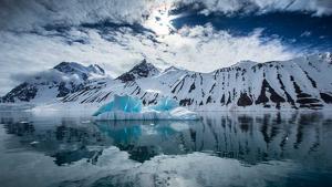 El desgel s'està accelerant a Groenlàndia