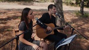 El duet gironí Double Chick tancarà els Dijous d'Estiu el 5 de setembre.