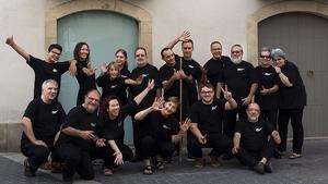 El Grup de Teatre Inestable farà 'Terra Baixa' pels 10 anys del Tàg.