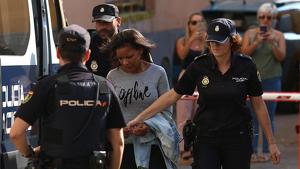 El jurat popular considera Ana Julia Quezada culpable d'un delicte d'assassinat