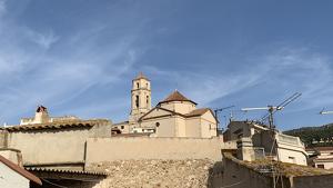 El municipi de Figuerola del Camp acollirà la Festa de l'Avellana.