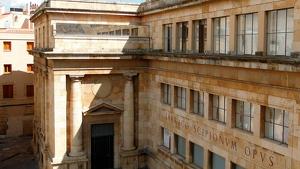 El Museu Nacional Arqueològic de Tarragona (MNAT).