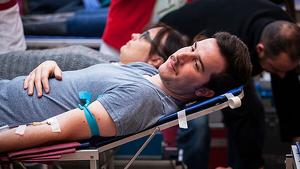 El perfil de donants més buscat pel Banc de Sang són homes menors de 40 anys