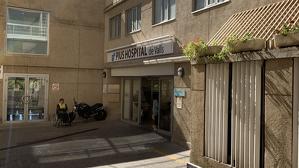 El Pius Hospital de Valls.