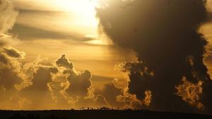 El sol es combinarà encara amb alguns núvols