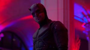 El superhéroe ciego de Marvel podría estar de vuelta a la pequeña pantalla