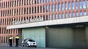Els Mossos deixarna de vigilar 24 hores els jutjats de Gandesa i el Vendrell