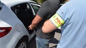 Els Mossos d'Esquadra detenen tres homes per un robatori violent en un domicili d'Ulldecona