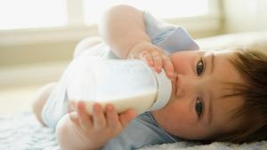 Els productes per a lactants entre 0 i 6 mesos contenen una alta quantitat de sucre