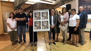Els vuit museus participants han presentat la iniciativa al Museu del Port