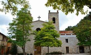 Els Xiquets de Tarragona organitzen aquest cap de setmana una pujada a Sant Magí de Brufaganya