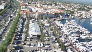 Empuriabrava és el 12è municipi espanyol amb més risc de patir una inundació