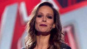 Eva González en 'La Voz Senior'