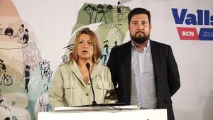 Eva Parera ha anunciat la seva sortida de Lliga Democràtica per «un gir» en la ideologia del partit