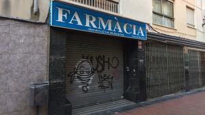 farmàcia carrer del vent