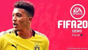'FIFA 20' tendrá su demo disponible a partir del 10 de septiembre