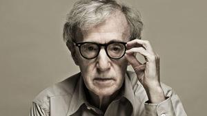 Frases y citas de Woody Allen para enmarcar.