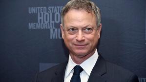 Gary Sinise, conocido por 'CSI, Nueva York', estará en la temporada final