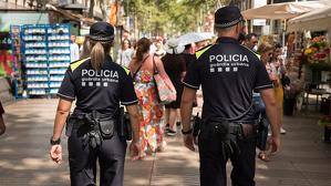 Guàrdia Urbana Barcelona