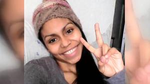 Heidi Paz, presuntamente asesinada por el 'Rey del Cachopo'