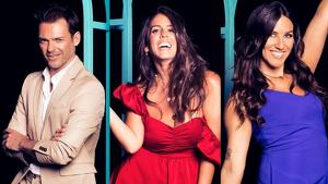 Hugo Castejón, Anabel Pantoja e Irene Junquera, primeros nominados de 'GH Vip 7'