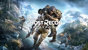 Imagen promocional del nuevo shooter de Ubisoft