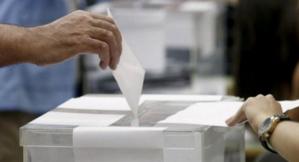 Imatge arxiu votació