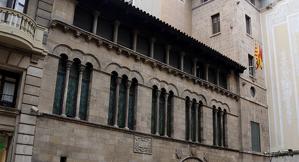 Imatge d'arxiu de la Paeria de Lleida