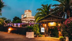 Imatge del restaurant Solric situat a Tarragona