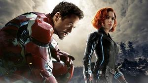 Iron Man regresará una vez más en el film de 'Viuda Negra'