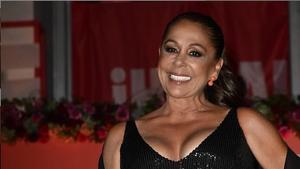 Isabel Pantoja dará las campanadas en Telecinco