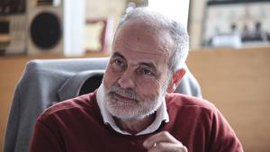 Joan Ruiz es mostra convençut que el PSOE podrà governar en solitari passades les eleccions.