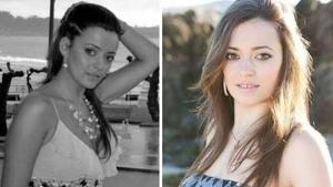 Joana Sáinz, la bailarina y coreógrafa de 'Súper Hollywood' fallecida este domingo