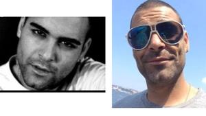 Jon Berlanga desapareció el pasado 17 de septiembre
