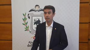 Kenneth Martínez, fent balanç dels primers cent dies del nou govern.