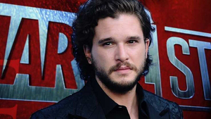 Kit Harington en 'The Eternals'