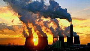 La contaminació provoca terribles problemes cardiorespiratoris i intensifica l'efecte hivernacle.
