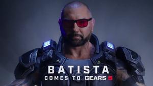 La ex estrella de la WWA y ahora actor, será un personaje jugable del videojuego