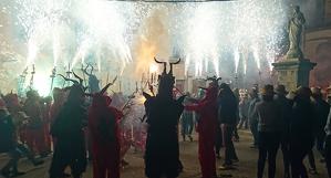 La Festa Major de Sant Miquel d'Alforja tindrà lloc del 26 al 29 de setembre