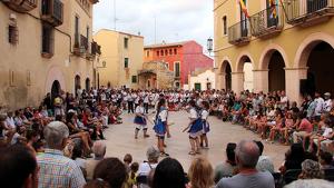 La Festa Major Petita d'Altafulla s'inicia divendres, dia 6, i s'allarga fins el proper 14 de setembre.