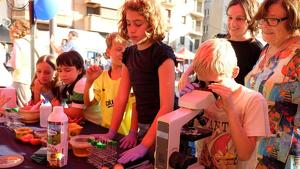 La Nit Europea de la Recerca arribarà aquest cap de setmana a la ciutat de Tarragona.