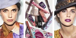 La nueva colección de maquillaje 'Pasión Natural' es de edición limitada