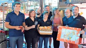 La segona edició del Mercat de Nit a Tarragona reforçarà l'aposta festiva pel comerç i els productes de proximitat