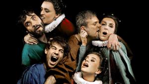 La Tendresa és l'espectacle de les companyies T de Teatre i Dagoll Dagom previst per al novembre