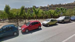 L'agressió es va produir a la zona del barri dels Músics de Tarragona.