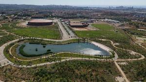L'Anella Mediterrània acollirà, per segon any consecutiu, el macroconcert de Santa Tecla.