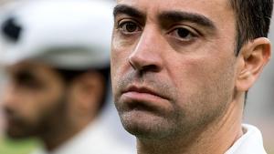L'àrbitre no va xiular un penalti a favor de l'Al-Sadd