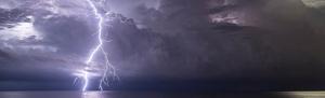 Las lluvias torrenciales se trasladan al sureste peninsular a partir del miércoles